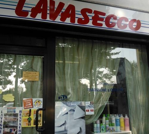 laPerfetta Lavanderia Lavasecco