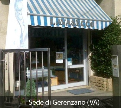 Lavanderia laPerfetta di Gerenzano