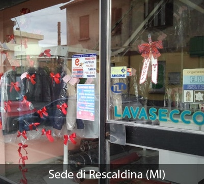 Lavanderia laPerfetta di Rescaldina